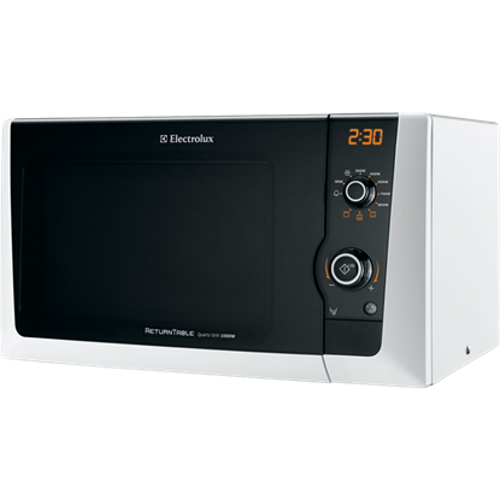 Electrolux EMS21400W. 10 st i lager