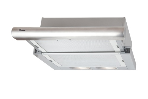 Gram EFU 602-00 X. 7 st i lager
