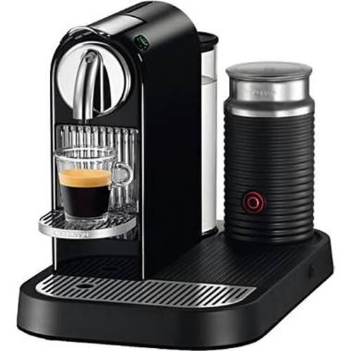 Nespresso D121 Black. 10 st i lager