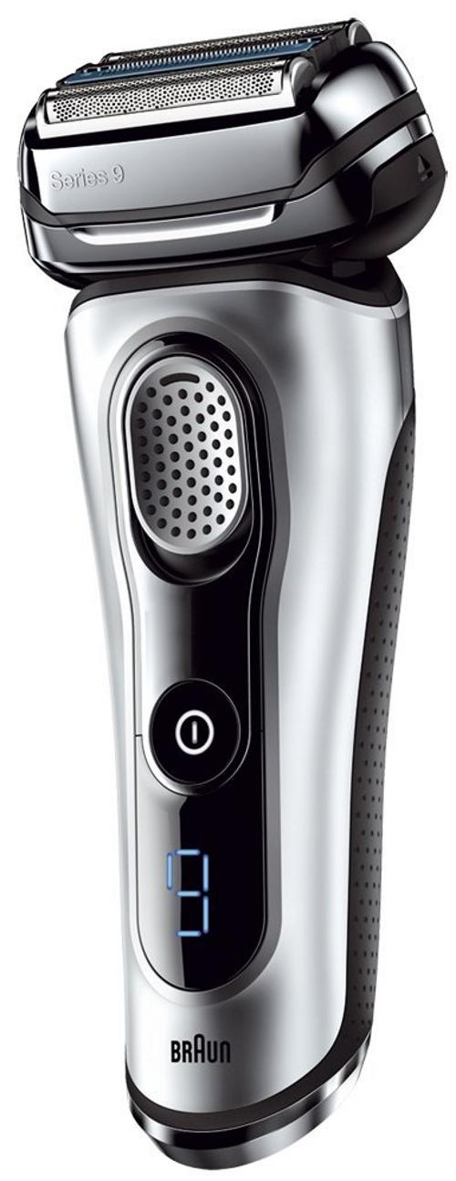 BRAUN Series 9 – 9090CC. 10 st i lager