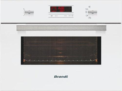 Brandt ME1245W. 9 st i lager