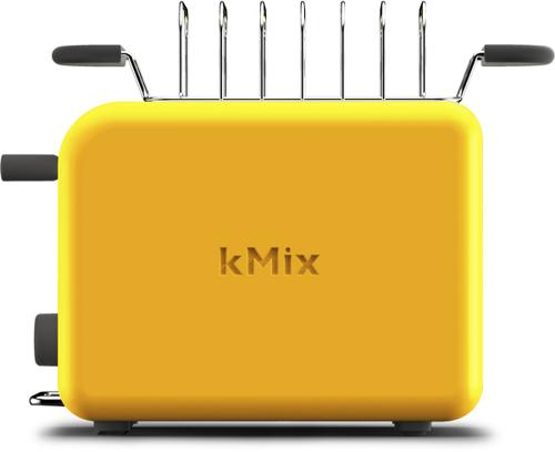 Kenwood TTM020YW 900W 2 skiver. 1 st i lager