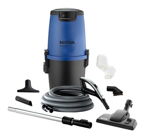 Nilfisk All-In-1 Performer 250 Wireless+. 2 st i lager