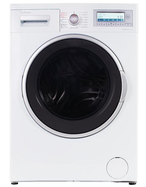 Cylinda Tvätt/tok kombi.