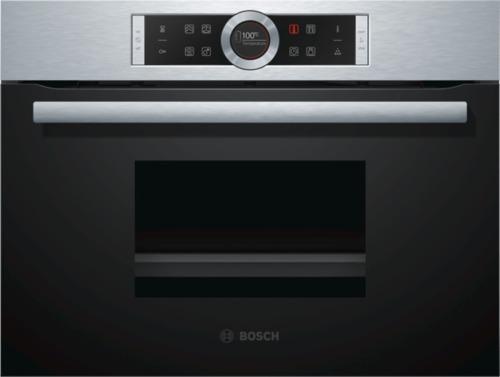 Bosch CDG634BS1. 3 st i lager