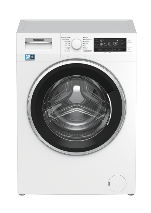Blomberg BWG5124WC0.
