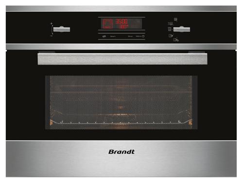 Brandt ME1245X. 10 st i lager