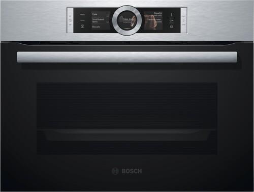 Bosch CRG656BS3. 10 st i lager