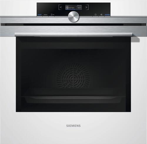 Siemens HB672GCW1S. 10 st i lager