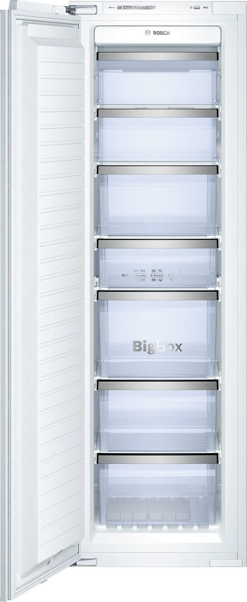 Bosch GIN38P60. 10 st i lager