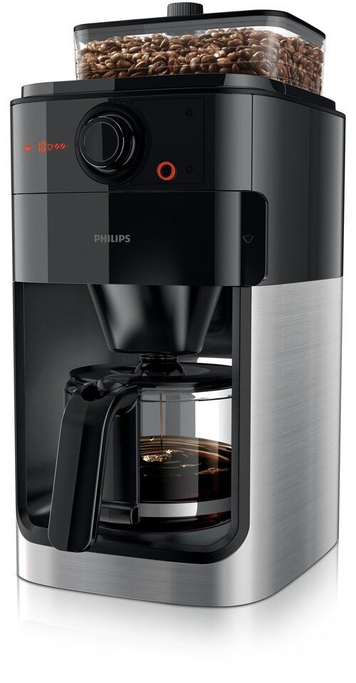 Philips HD7765/00 Grind & Brew. 10 st i lager