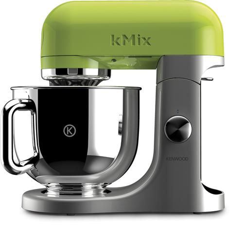 Kenwood KMX50GR 500W 5L. 2 st i lager