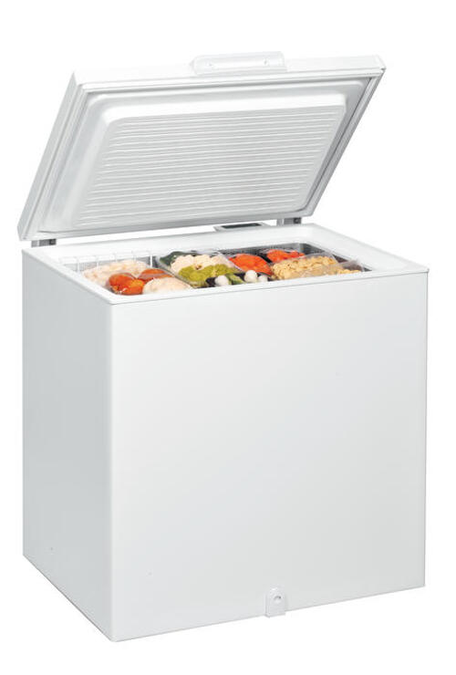 Whirlpool WHS 2122. 10 st i lager