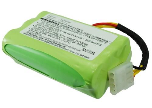 Batteri til Neato XV-25 og Signature/-pro. 10 st i lager
