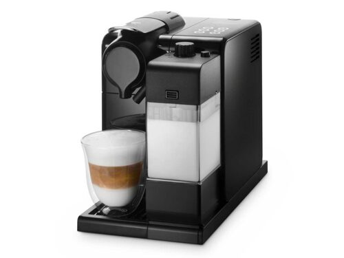 Nespresso Lattissima Touch Glam Black. 4 st i lager