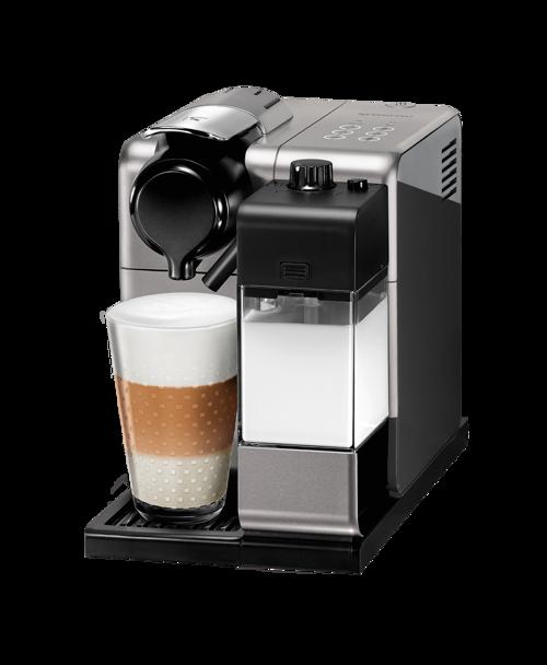 Nespresso Lattissima Touch. 10 st i lager