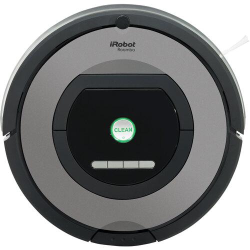 iRobot Roomba 772. 10 st i lager