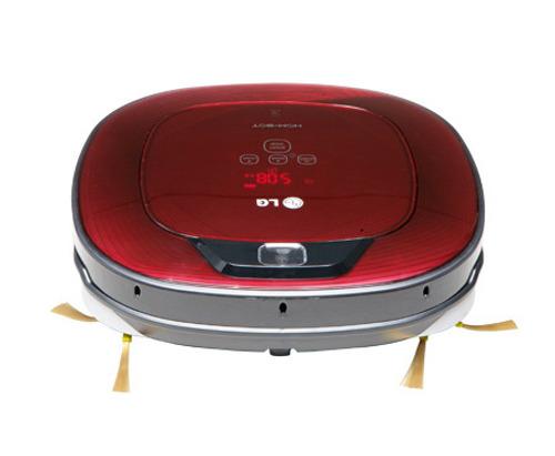 LG Hom-Bot 6270 LVM. 9 st i lager