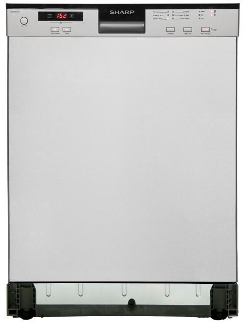 Sharp QW-T13U491I-NR. 10 st i lager