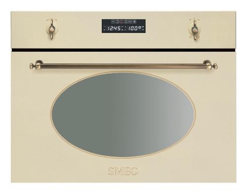 SMEG SC845VPO9.