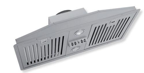 Thermex TFMH 380 LED RF. 3 st i lager