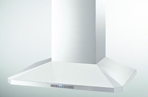 Thermex Decor 786 90cm hvid. 9 st i lager