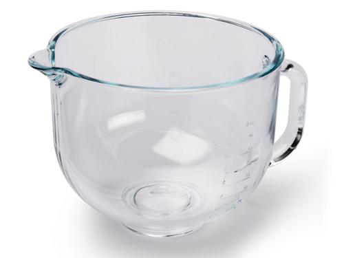 Kenwood Glasskål til kMix. 3 st i lager