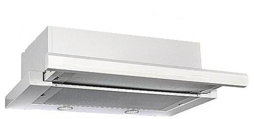 Silverline PE140 Hvid.