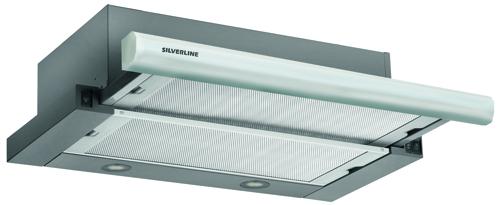Silverline PE141 Stål.