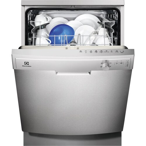 Electrolux ESF5201LOX. 10 st i lager