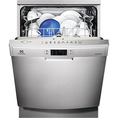 Electrolux ESF5511LOX. 4 st i lager