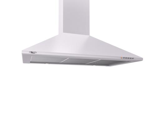 Thermex Decor 941 70 cm hvid. 9 st i lager