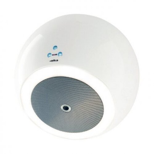 EICO BUBBLE W Glasfiber/hvid. 1 st i lager