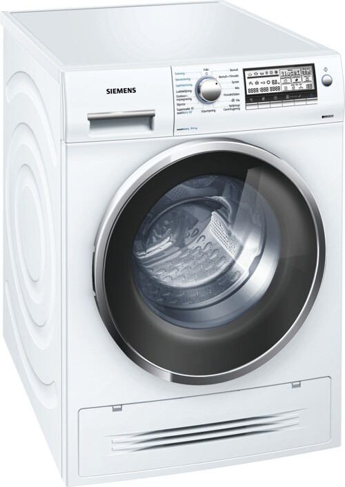 Siemens WD15H540DN. 3 st i lager
