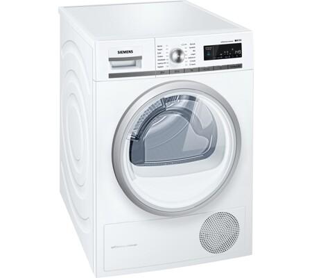 Siemens wt47w568dn tørretumbler – Køkkenredskaber